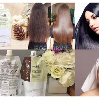 [XẢ KHO] - Kem ủ tóc COLLAGEN Karseell 500ml - Kho Si Net Viet thumbnail