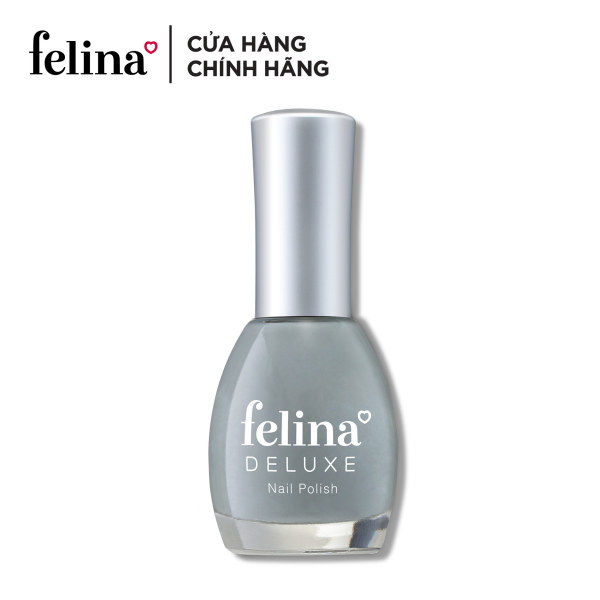 Sơn móng tay Felina deluxe 18ml - Màu Sắc Đa Dạng giá rẻ