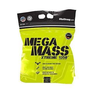 Sữa tăng cân- Mass Gainer- VX Mega Mass 12lbs thumbnail