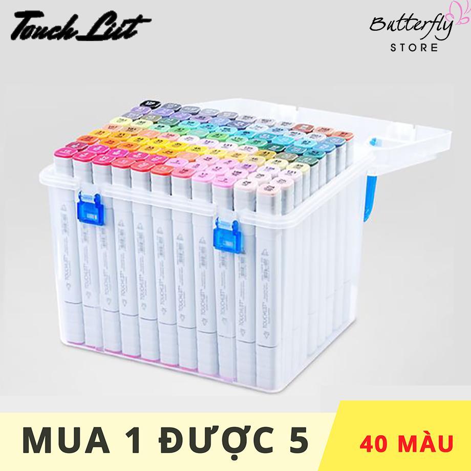 Mua TOUCHLIIT - Maker, bộ bút, viết vẽ mỹ thuật 40/60 Màu