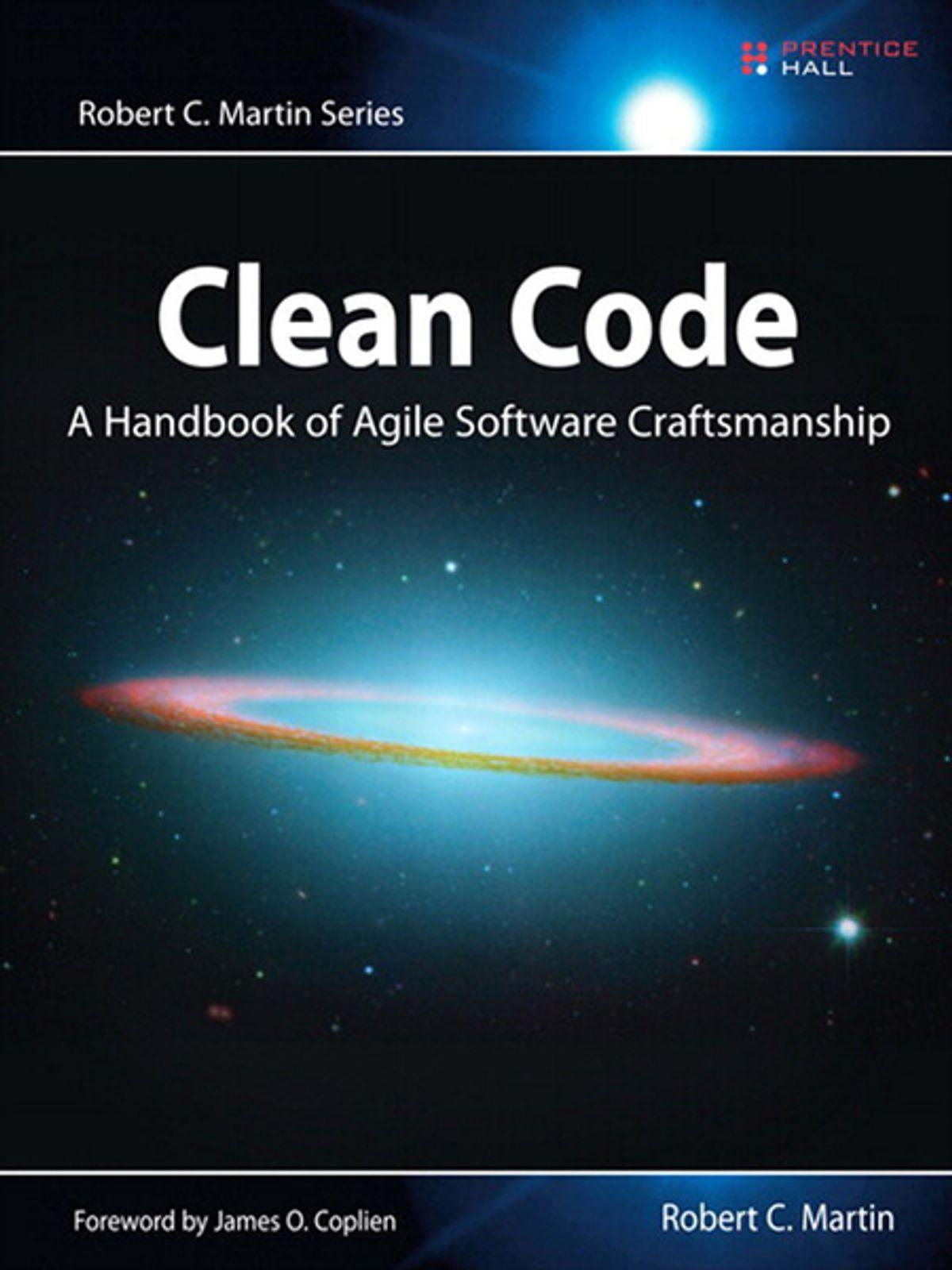 Sách Lập Trình Clean Code Giá Giảm
