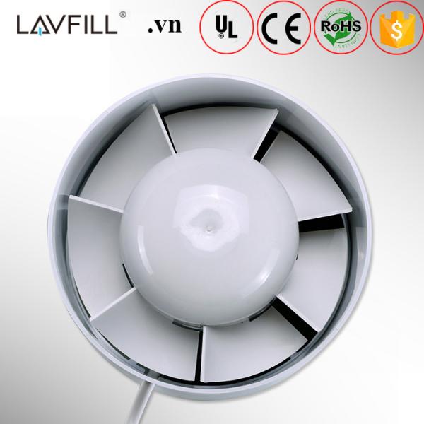 Quạt thông gió đường ống LFI-09S; LFI-11S; LFI-13S