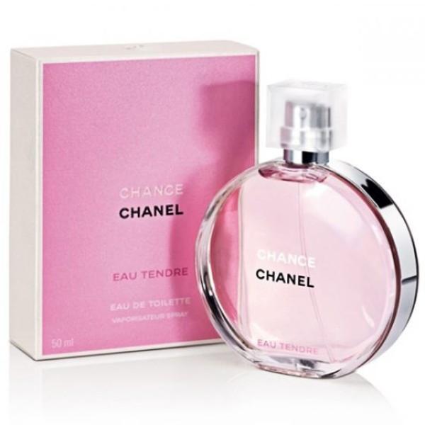 Nước Hoa Nữ Chanel Hồng 100ml Siêu Dễ Thương-Siêu Thơm