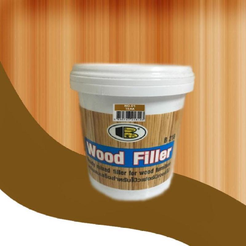 Bột trét gỗ - Wood Filler Bosny
