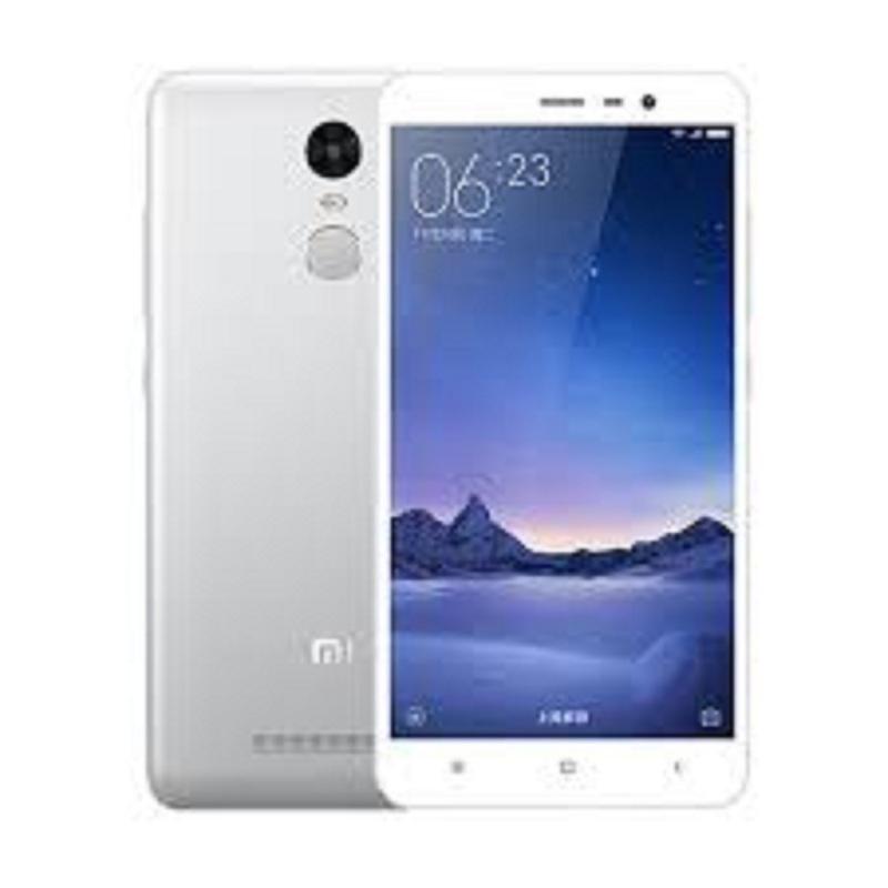 Xiaomi Redmi Note 3 2sim Ram 3G/32G mới Chính Hãng, có Tiếng Việt, chiến Game PUBG/Free Fire mượt
