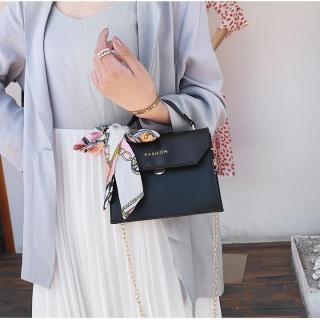 Túi nữ xách tay tặng khăn Fashion 663 thumbnail