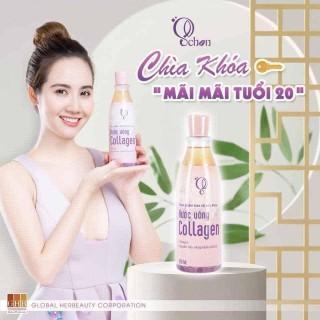 Nước Uống Collagen Schon Thảo Mộc Chính Hãng 500ml thumbnail