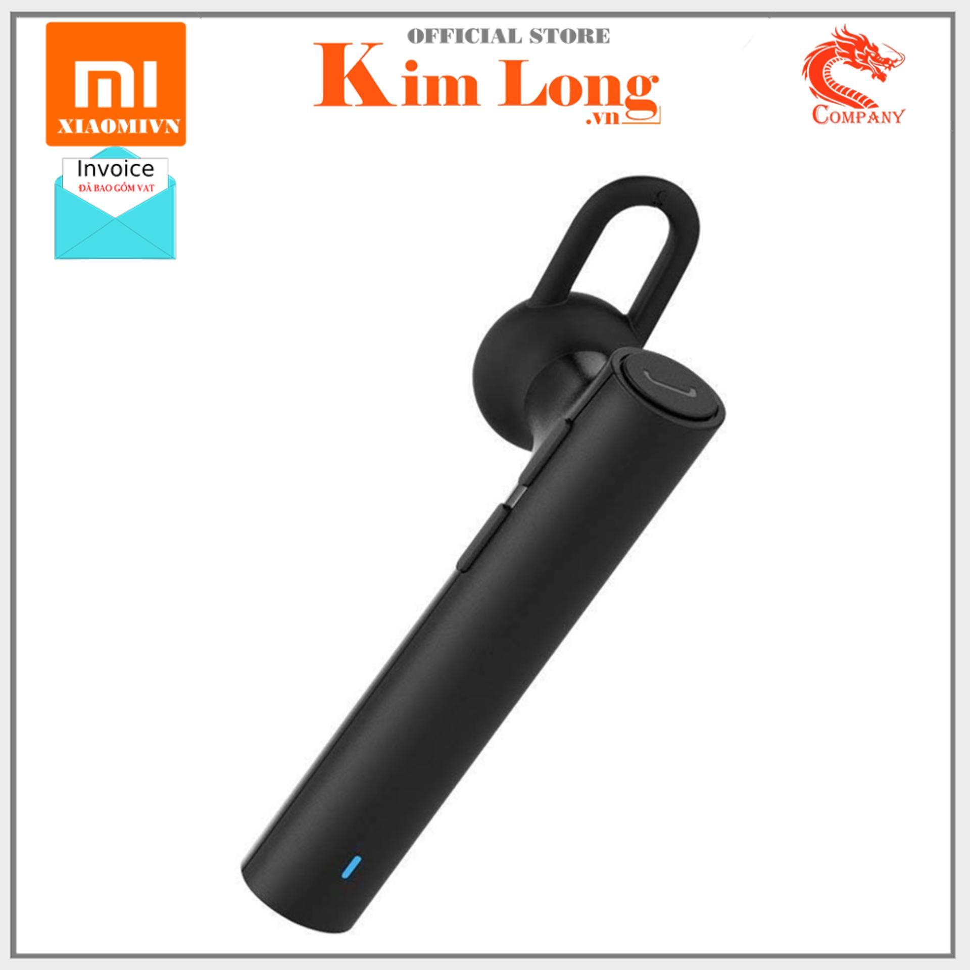 Tai nghe Bluetooth Xiaomi thế hệ 2 - Hàng Digiwworld