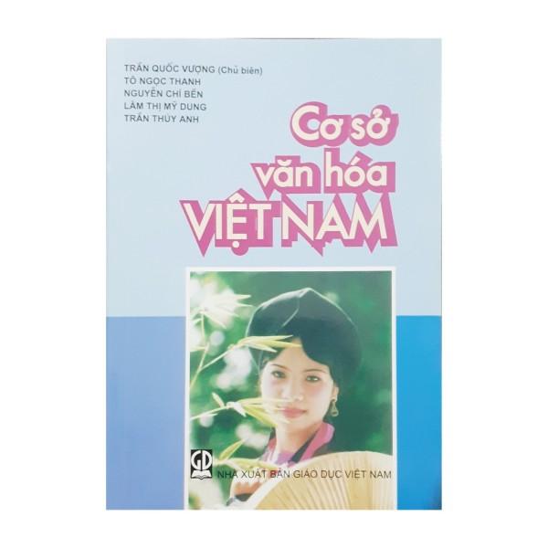 Sách - Cơ Sở Văn Hóa Việt Nam