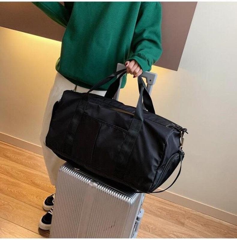 [ĐƯỢC CHỌN M ÀU] Túi xách du lịch, Túi xách nam nữ, Túi đựng đồ du lịch có thể đựng đồ trang điểm, mỹ phẩm, giày dép, Túi đựng đồ tập gym, Túi du lịch, Túi đeo chéo, Tui xach nu, Tui du lich - GDTRONGL03
