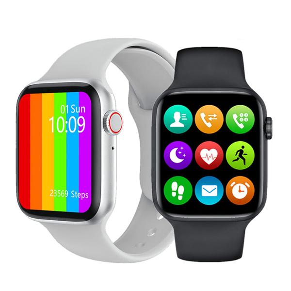 [ Siêu Phẩm 2021 ] Đồng Hồ Thông Minh Smartwatch Series 6 -Cao Cấp - Chống Nước, Có Tiếng Việt Nhiều Giao Diện , Mua Ngay Smartwatch 6 Thay Dây , Nghe Gọi Điện Thoại Qua Bluetooth Hiển Thị Cuộc Gọi-Tin Nhắn Sale 69%
