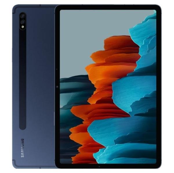 Máy tính bảng Samsung Galaxy Tab S7 Wifi T870 6GB/128GB - Hàng Chính Hãng Nguyên Seal - Bảo Hành 12 Tháng chính hãng
