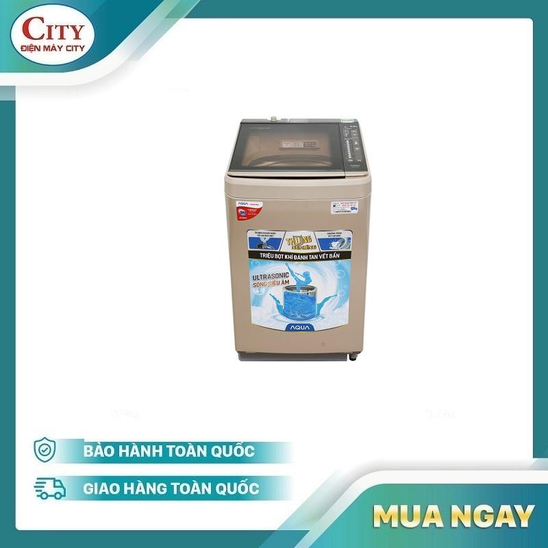 Bảng giá Máy giặt Aqua 8.5 kg AQW-U850BT N Điện máy Pico
