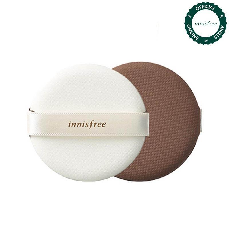 Bông mút trang điểm Innisfree Eco Beauty Tool Air Magic Puff (Fitting) - 1 cái cao cấp