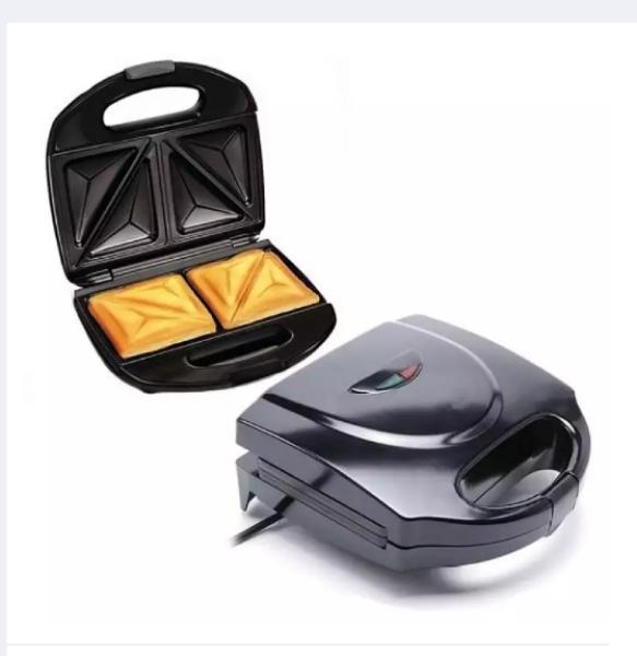 Máy nướng bánh mì tam giác Nikai