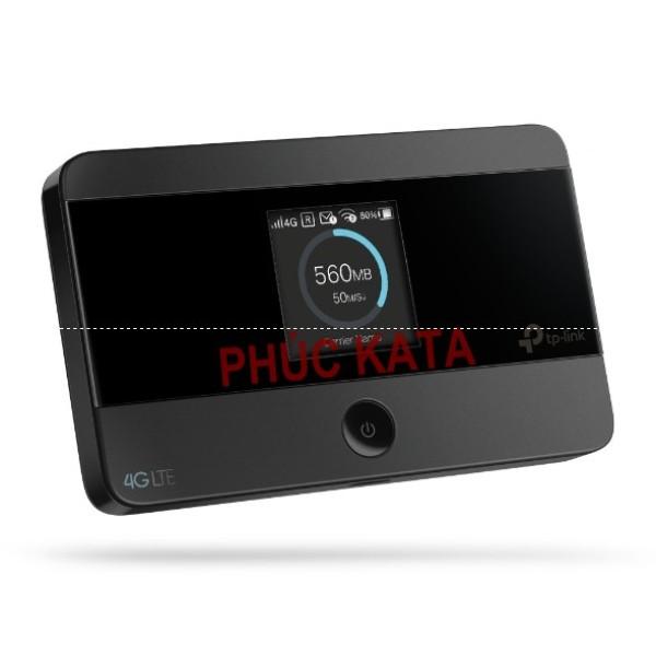 Bảng giá TP-LINK M7350 Bộ Phát Wi-Fi Di Động 4G LTE Phong Vũ