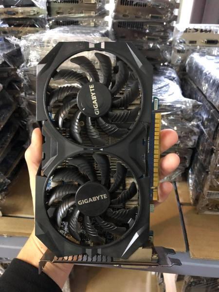 Bảng giá VGA Giga 750TI 2gD5 Dua Fan Phong Vũ