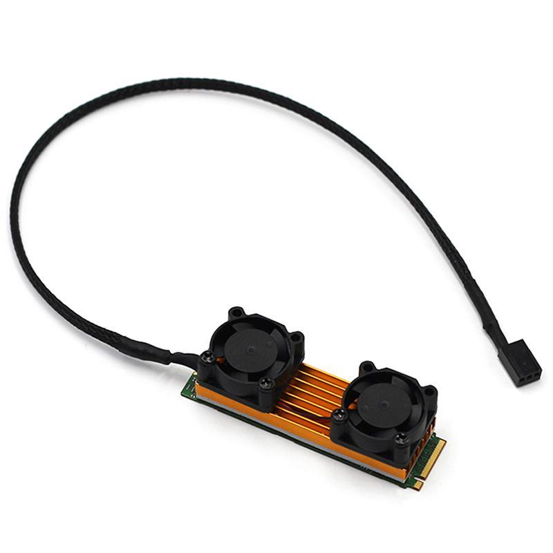 Bảng giá Universal Cooler Heatsink Heat Dissipation Aluminum Radiator M.2 Cooling Cooler Heat Sink Heat Thermal Pads For Pcie M.2 Ssd Hdd Phong Vũ
