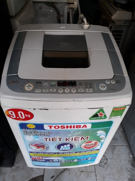 Bảng giá Máy giặt toshiba inverter 9kg - Máy giặt Điện máy Pico