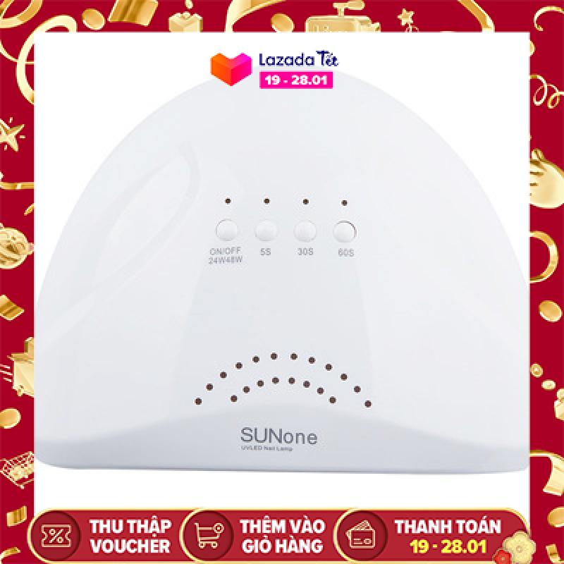 Máy móng SunOne hơ gel nhanh khô,dễ sử dụng giá siêu rẻ