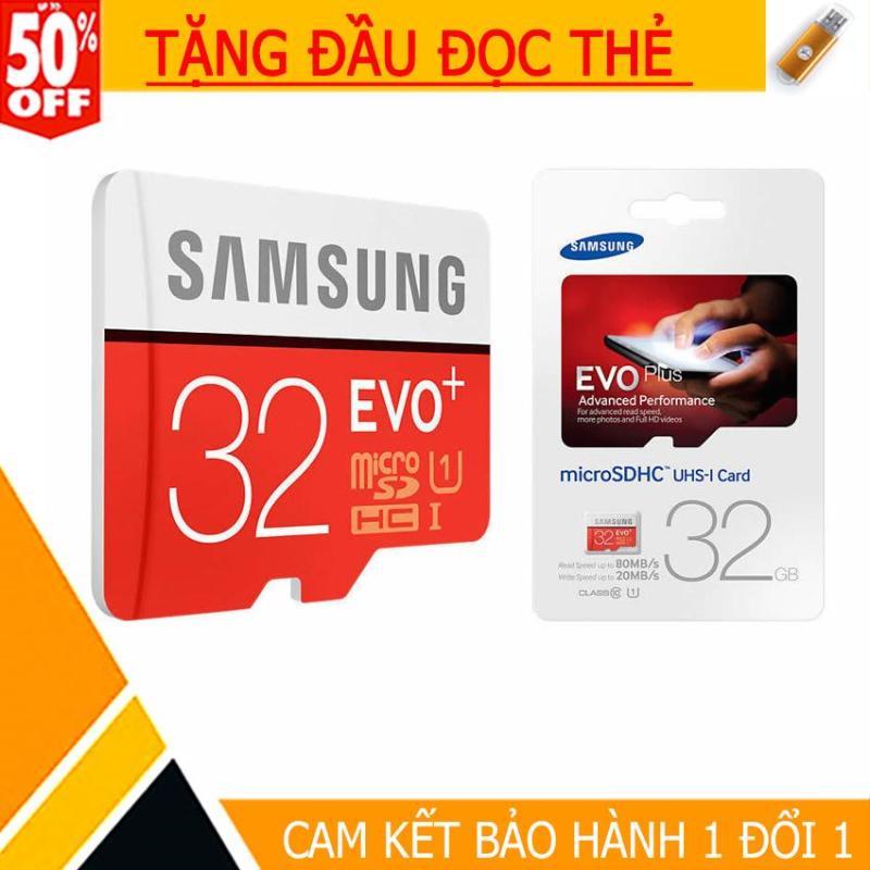Thẻ Nhớ Micro SD Samsung 32GB MBMC32GA _sieu thi thu do