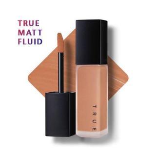 Son Kem Lì Apieu True Matt Fluid 5.7g - BR02 Sugar Snap thumbnail
