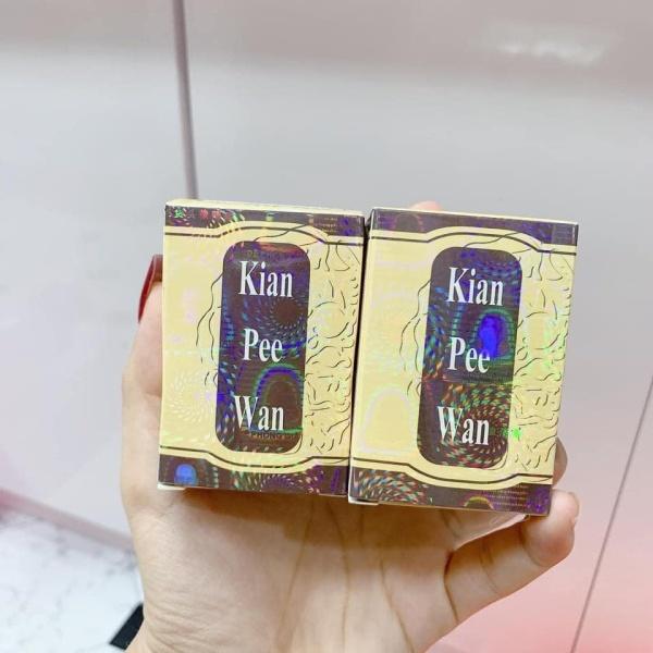 [CHÍNH HÃNG] Tăng cân Kian_Pee_Wan - tăng cân an toàn hiệu quả cao cấp