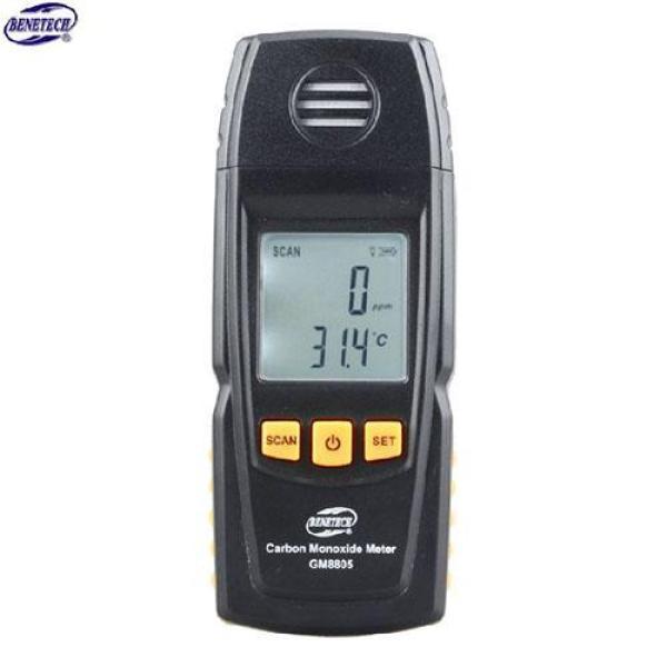 Máy đo nồng độ khí CO trong không khí Benetech GM8805
