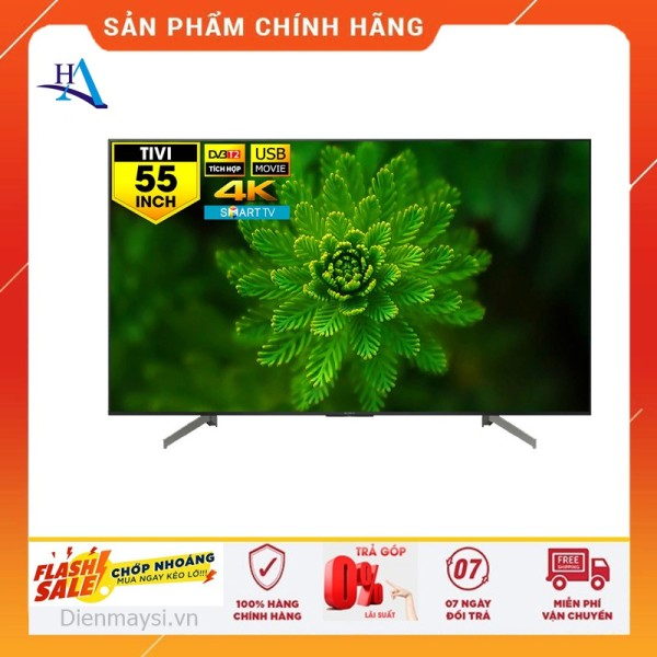 Bảng giá [HCM]Smart Tivi Sony 4K 55 inch KD-55X7000G (Miễn phí giao tại HCM-ngoài tỉnh liên hệ shop)