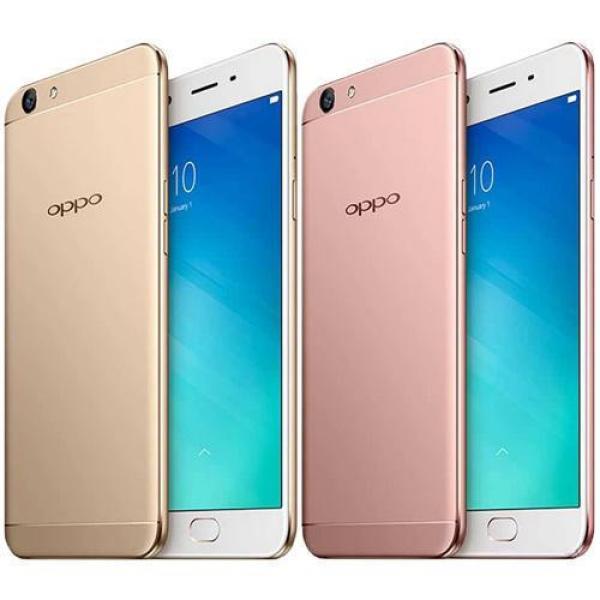 ĐIỆN THOẠI SMARTPHONE OPPO A57 (OPPO F3 LITE) ZIN RAM 3GB/32GB CHƠI LIÊN QUÂN MƯỢT CÓ TIẾNG VIỆT