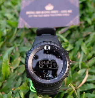 [Shop uy tín] Đồng hồ điện tử nam thể thao SMAEL thumbnail