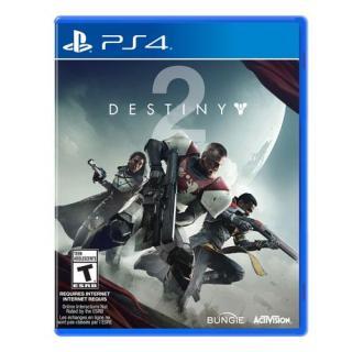 Trò chơi điện tử destiny 2 thumbnail