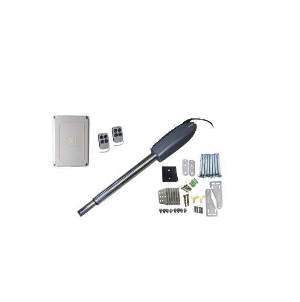 Mô tơ 1 cánh tay đòn C02 ( 1 cánh tay đòn + mạch điều khiển và 2 remote)