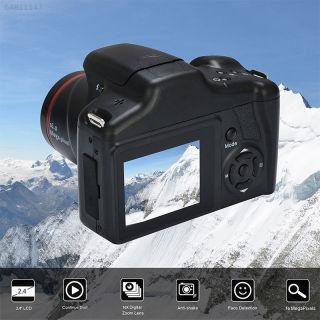 Còn Hàng Sản Phẩm Bán Chạy Máy Quay Video Đề Xuất, HD 1080P Selfie Chụp Mini Máy Đa Năng 16 Triệu Pixeldigital Zoom HD 32GB Lưu Trữ Tối Đa Trung Bình thumbnail