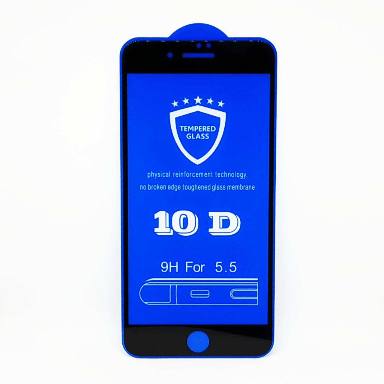 Kính Cường Lực 10D Full Màn Cho IPhone 6 , 6s , 6 Plus , 6s Plus , 7 , 8 , 7 Plus , 8 Plus , X , Xs ,Xr , Xs Max , 11 , 11 Pro , 11 Pro Max , Cường Lực Bảo Vệ Tối đa Màn Hình Giá Giảm