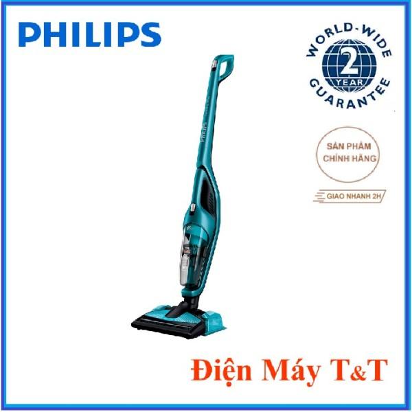 [HCM]Máy hút bụi đứng Philips FC6404 Hàng phân phối chính hãng
