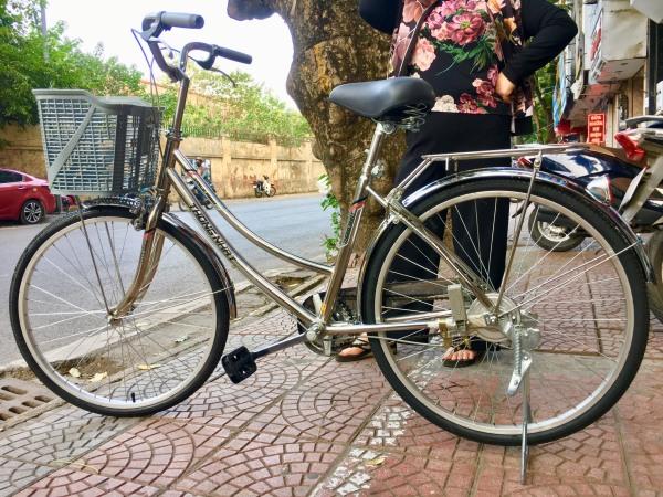 "Mua Xe đạp Mini inox cỡ 24″ ( TN 219-05-24"" )"