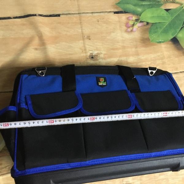 Túi đồ nghề size đại , đế cứng ( 52x34x24)