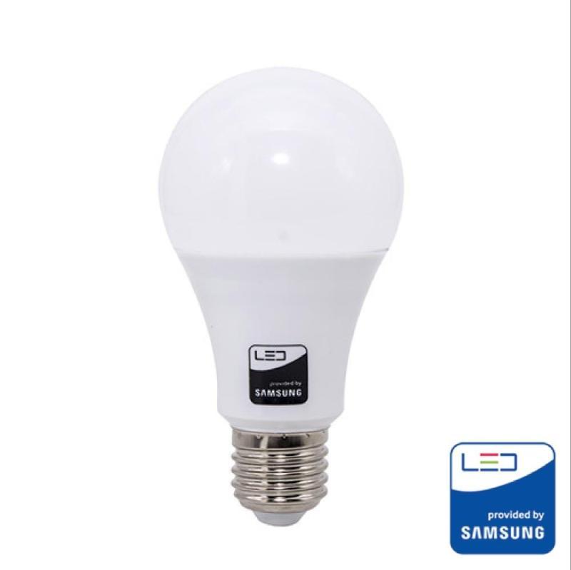 Rạng Đông - Bóng đèn LED BULB Cảm biến 9W RADA