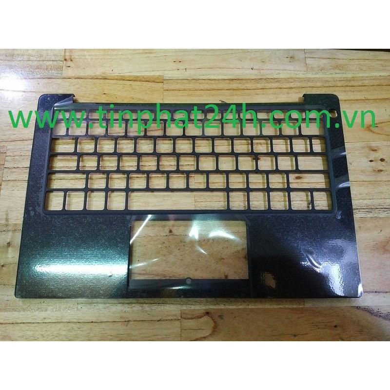 Thay Vỏ Mặt C Laptop Dell Xps 13 9370 014Vgw 02Nthr 0X3Df2