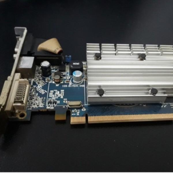 Bảng giá Card hình còi 512Mb- 1Gb cho main pc nguyên bản Phong Vũ