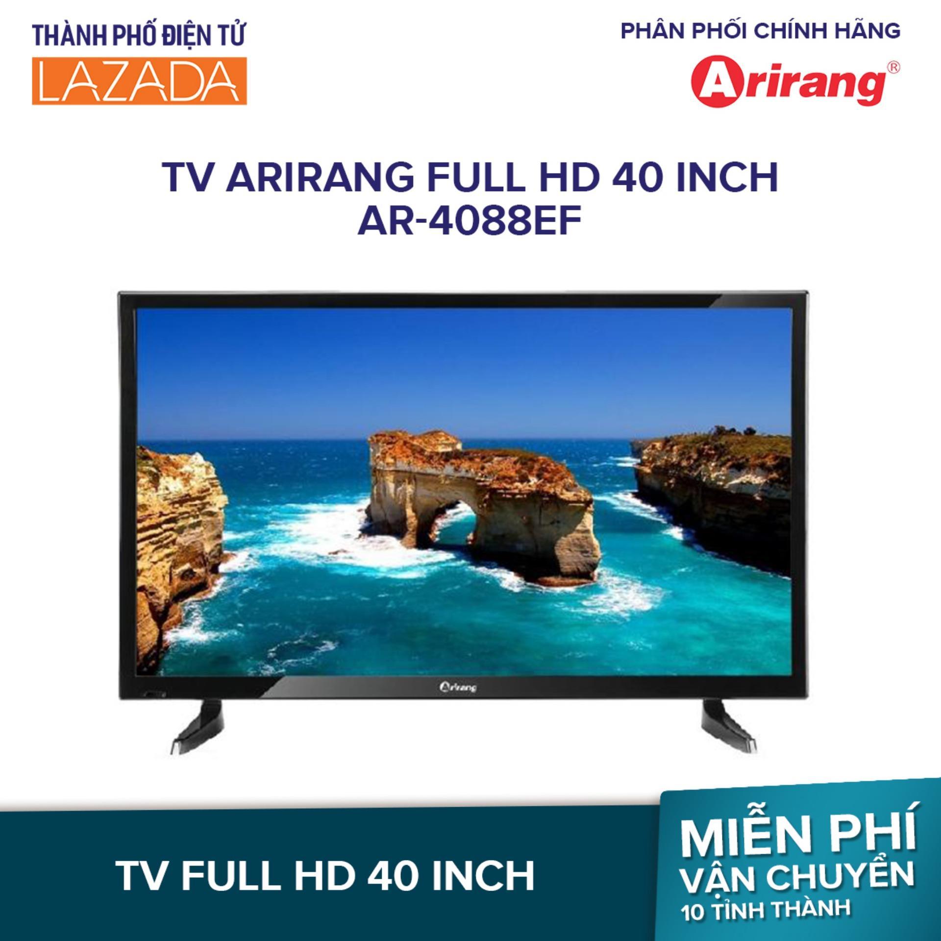 Bảng giá TV Arirang full HD 40 inch AR-4088EF