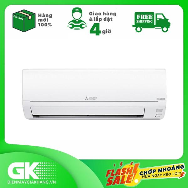 MÁY LẠNH MITSUBISHI ELECTRIC 1 HP MS-HP-25VF HP25VF
