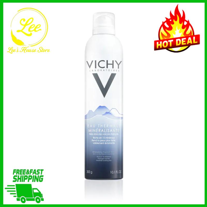 Xịt Khoáng Vichy 300ml
