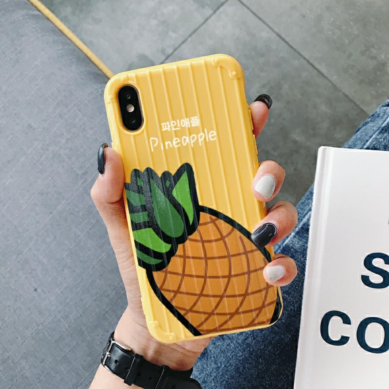 Giá Ốp lưng Vali hình trái cây Samsung Galaxy A10,A50s,A50,A30,A20,A20s,A7 2018,A9 2018,A10s,M20,A70