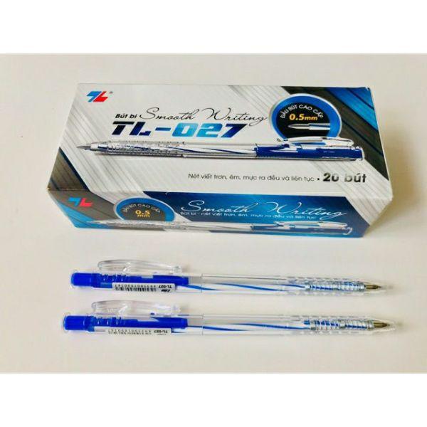 Mua Hộp 20 chiếc bút 027 hàng chuẩn công ty