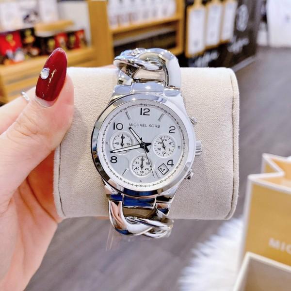 [HCM]Đồng hồ nữ dây kim loại Michael Kors MK3149 - MK3199  Size 39 mm fullbox - Đồng hồ nữ đẹp - Đồng hồ nữ chống nướcĐồng hồ nữ cao cấp bán chạy