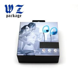 Tai nghe Bluetooth không dây Trueaudio 5B05 chính hãng 5.0 VIVAN Sport X Kiểu Dáng Thể Thao Chống Nước IPX5 Cảm Ứng Playtime Đến 25H 5.0 thumbnail