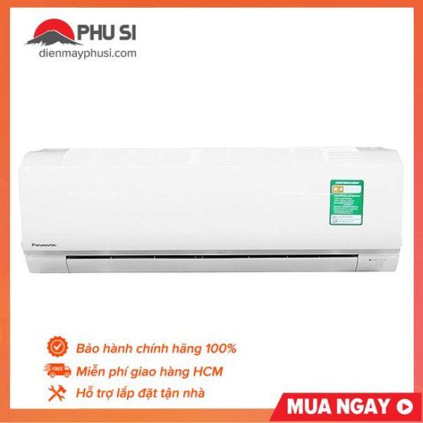 Bảng giá Máy lạnh Panasonic 2.0hp CU/CS-N18VKH-8