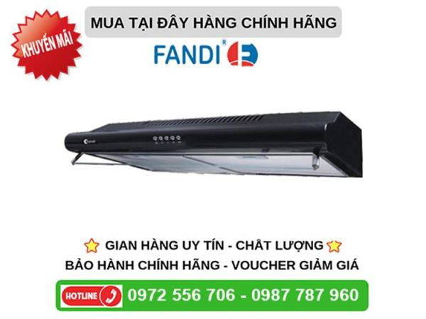 Máy hút mùi Fandi FD-705P